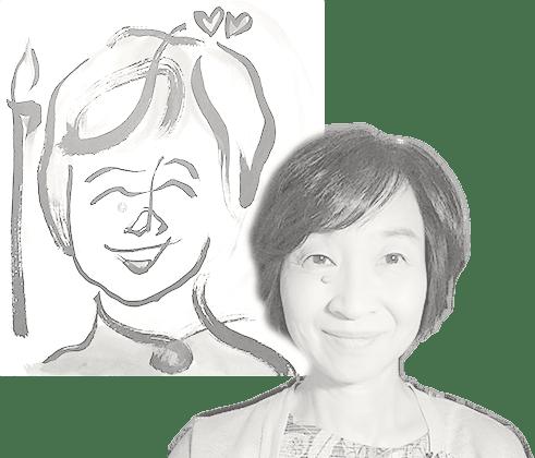 小林真澄について Artist